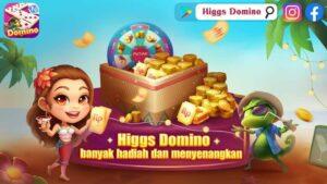 Simak Kode Penukaran Higgs Domino Terbaru Juli 2021, Dapatkan Hadiahnya