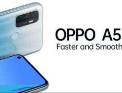 Download & Cara Pasang Aplikasi Gcam Oppo A53 Terbaru 2021