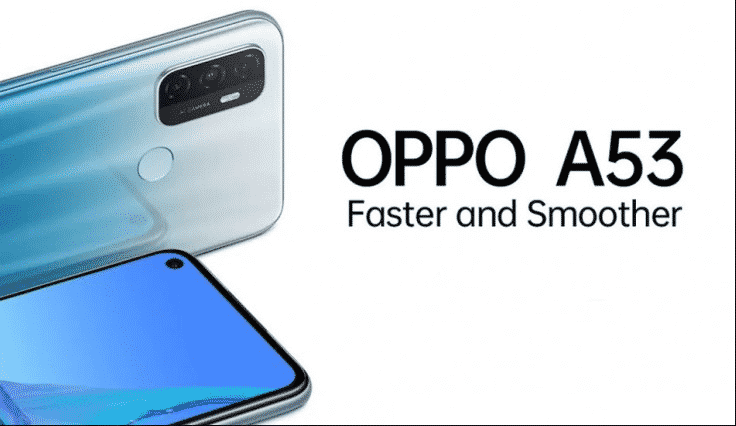Gcam Oppo A53
