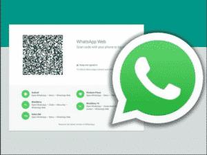WA Web : Login & Cara Menggunakan WhatsApp Web Di Laptop / PC