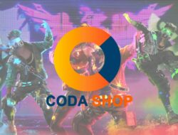 Codashop Pro Apk Terbaru 2021, Gamers PUBG, FF, ML Wajib Tahu