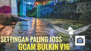 Gcam Bulkin v16 Untuk Vivo Y12, Realme C11, Readmi Note 8, Oppo