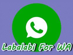 Fitur, Cara Download dan Menggunakan LabaLabi For WhatsApp