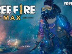 Kode Aktivasi FF MAX Agustus 2021 Terbaru Masih Aktif dan Bisa Digunakan